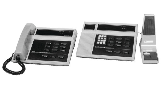 24-66 VolP Desktop Remote and 20-28 VolP Termination Pannel