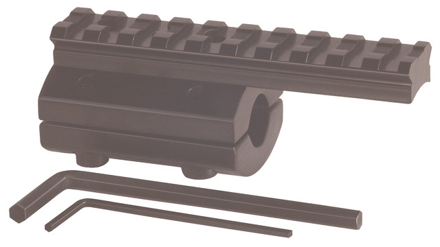 AK/RPK Rail Adapter