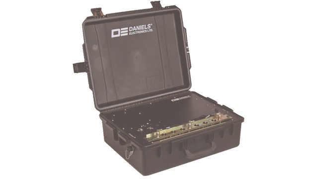 Briefcase Repeater