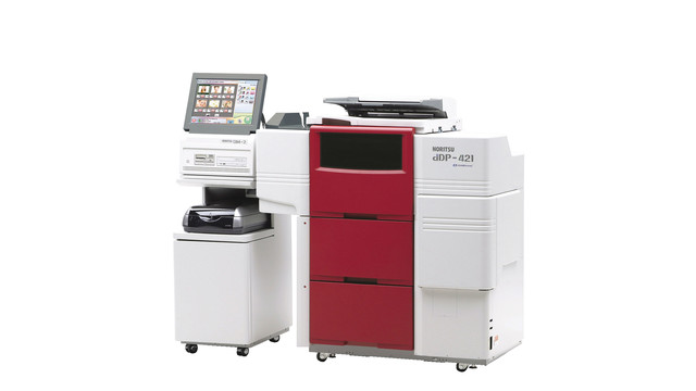 dDP-421 Digital Dry Printer