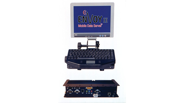 Envoy II Mobile Data Server