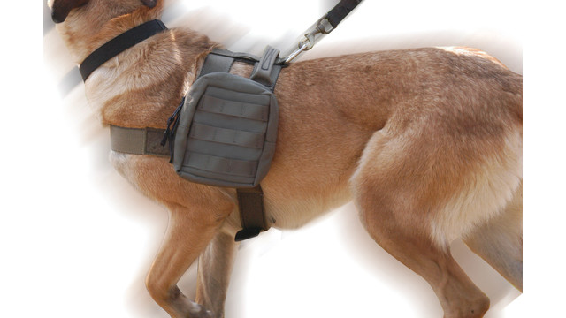 Extreme Duty Harness