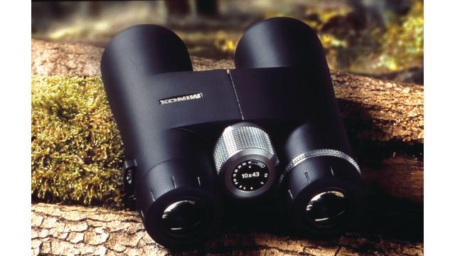 High Grade Binoculars