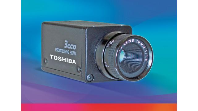 IK-TF9C CCD Camera