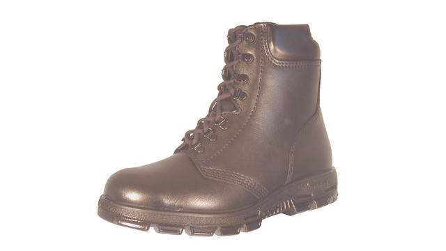 LAW ENFORCEMENT/BIKER BOOT
