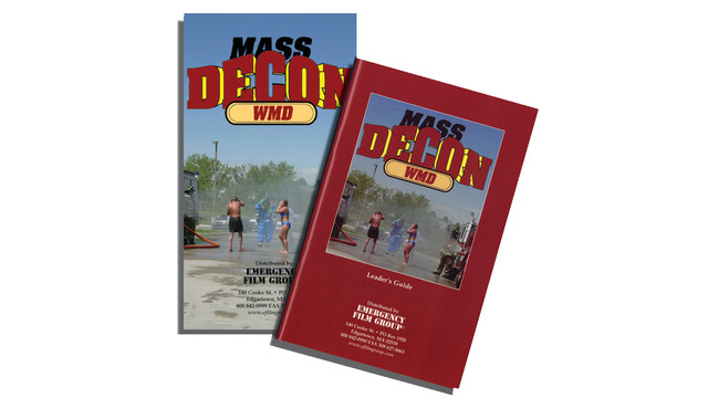 Mass Decon