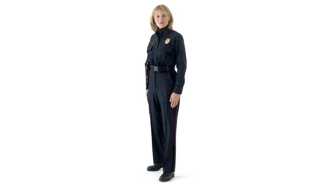 Prestige uniforms for women
