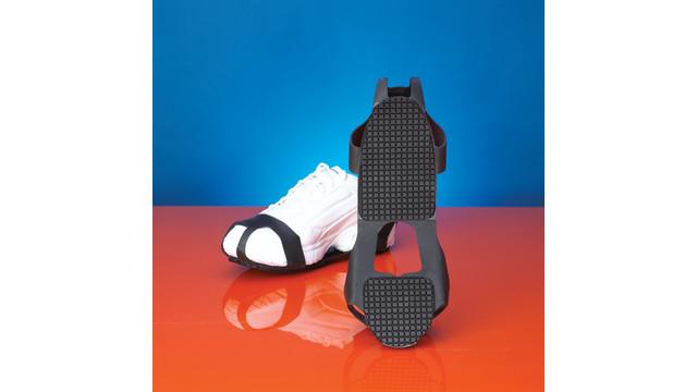 SPIDERZ High Traction Footwear