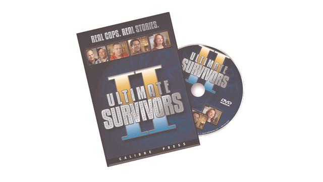 Ultimate Survivors II