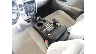 '02-'07  Chevy Trailblazer VS Series Console