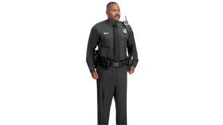 Fechheimer, The Force and Mocean uniform line