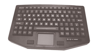 FT-86-911-TP Keyboard