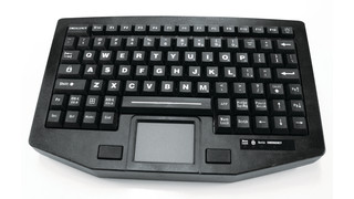 FT-86-911-TP Mobile Keyboard