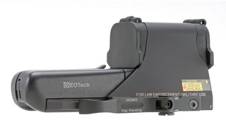 Lens Covers for the EOTech Holosight