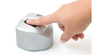 Venus Series Fingerprint Sensor