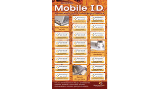 Worldwide Mobile and Luggage I.D.