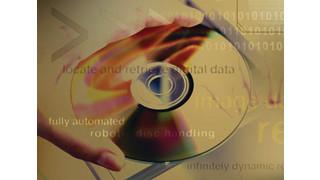 CD/DVD Inspector