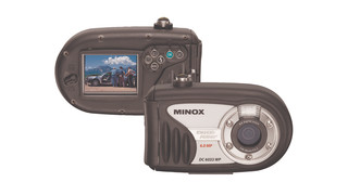 DC 6033 WP Digital Camera