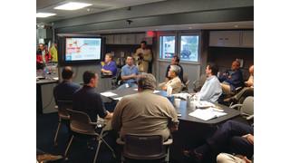 Mobile Command ' Training Facilities