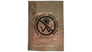 Wireless StrongHold Bag