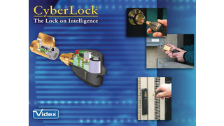CyberLock Catalog
