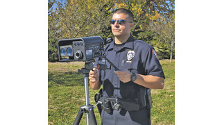 LASERwitness Digital Video Speed Enforcement System