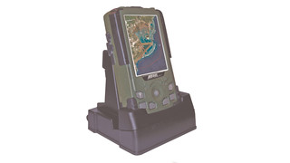 ROCKY DA5-M Rugged PDA
