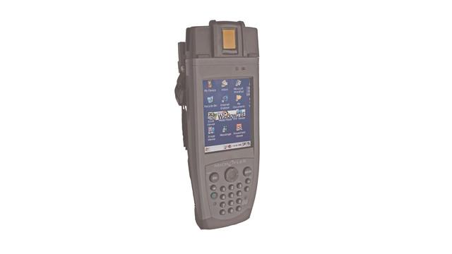 DAP CE3000B computer