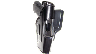 K-Force Double Retention Duty Holster