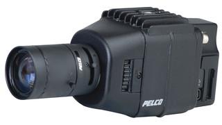 Pelco IP3701 Series Color Network Camera