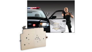 Ford Ballistic Door Panels - 2007 Innovation Awards Winner: Vehicle Accessories