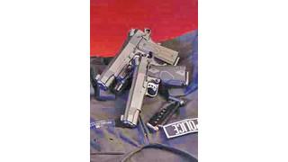 Global Response Pistol