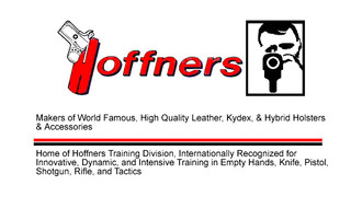 HOFFNERS TACTICAL HOLSTERS & TRAINING
