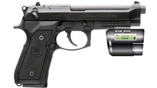 Pistol-Cam