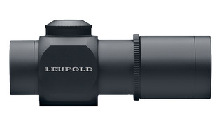 1x14 Tactical Prismatic Riflescope