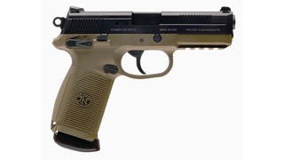 FNP-45 Autoloading Pistol