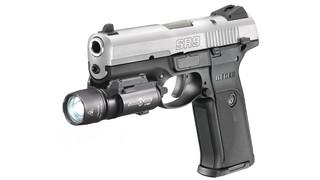 Ruger SR9 pistol