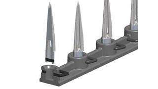 UMS-Shear Pin Design