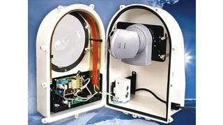 D2-XC Camera Enclosure