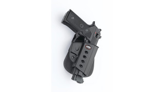 Evolution series holsters for Beretta