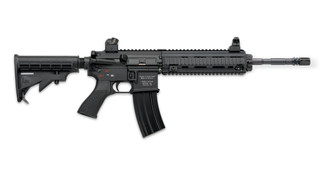 HK416 Enhanced Carbine