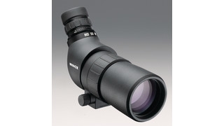 MD 50 spotting scope