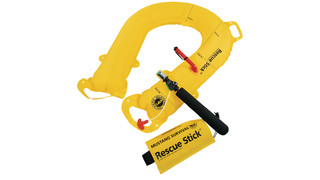 Rescue Stick - 2007 Innovation Awards Winner: Security