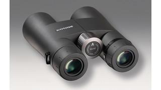 BD Series binoculars