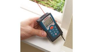 DLR165 Laser Range Finder