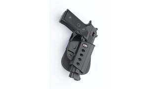 Evolution series holsters for Beretta