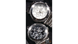 Vanguard watch
