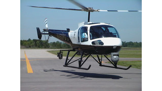 480B Guardian Helicopter