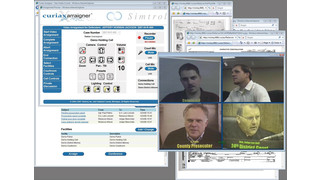 Curiax Arraigner 2.0 digital arraignment software