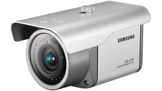 SIR-4150N IR LED Bullet Camera